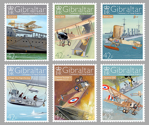 Centenary of Naval Aviation