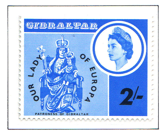 1966 Our Lady of Europe