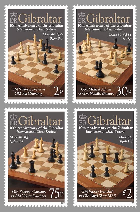 gibraltar chess