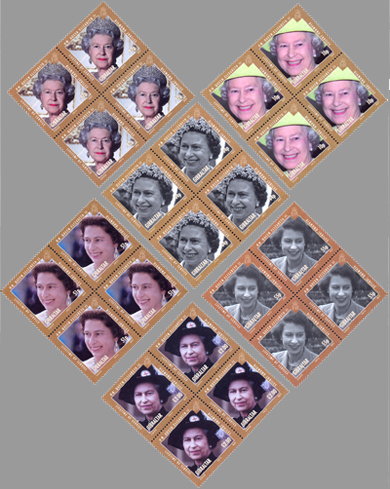 Das Diamond Jubilee der Queen