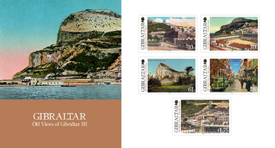 Old Gibraltar Views III