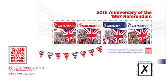 Referendum 50th Anniversary