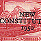1950 New Constitution Set