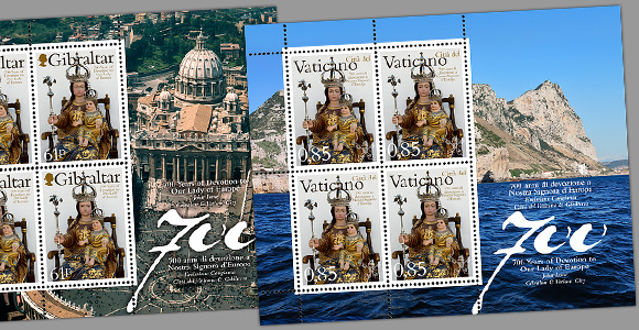 Gibraltar-Vatican Joint Issue