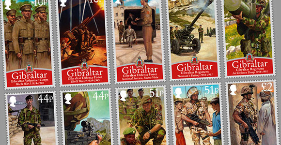 Royal Gibraltar Regiment