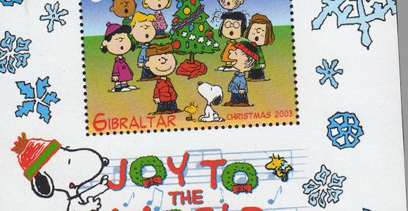 peanutssnoopy christmas